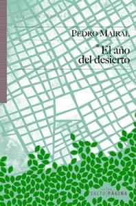 El año del desierto - España